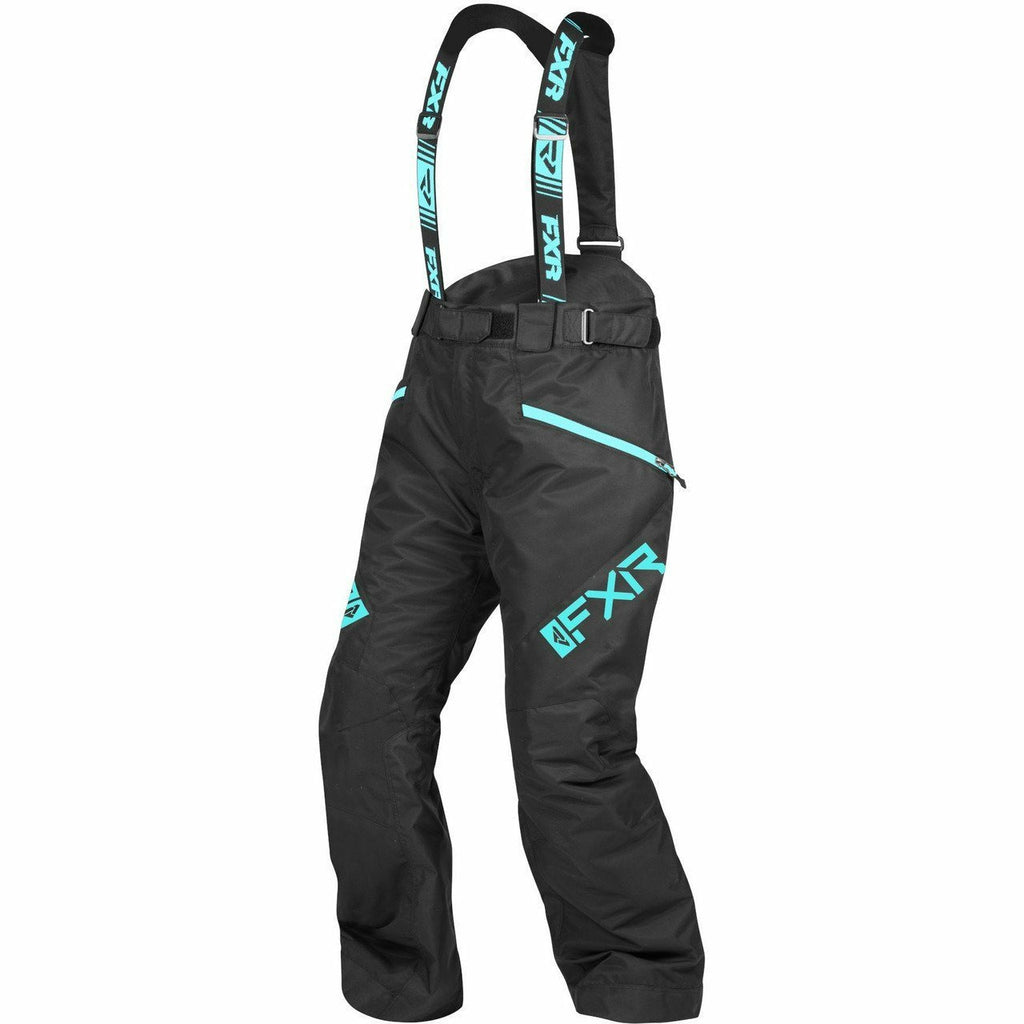 FXR Fresh Women's Pant 21 Pants & Bibs FXR