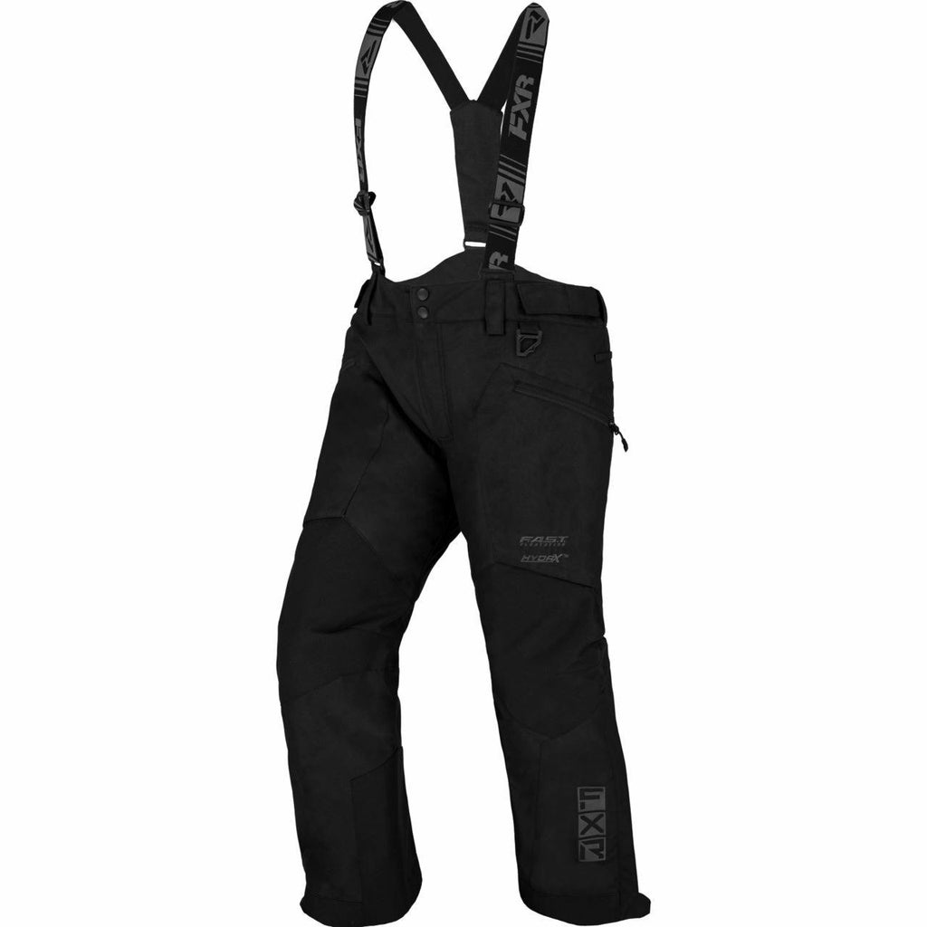 FXR Kicker Youth Pant 21 FXR 2021 Black 10