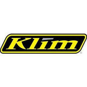 Klim Viper Replacement DBL Lens 21 Accessories Klim Dbl Lens Dark Smoke Blue Mirror