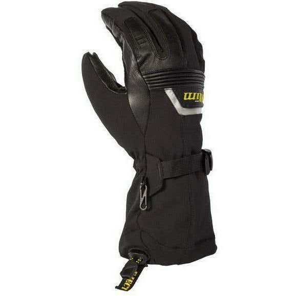 Klim Fusion Glove Gloves Klim Black MD