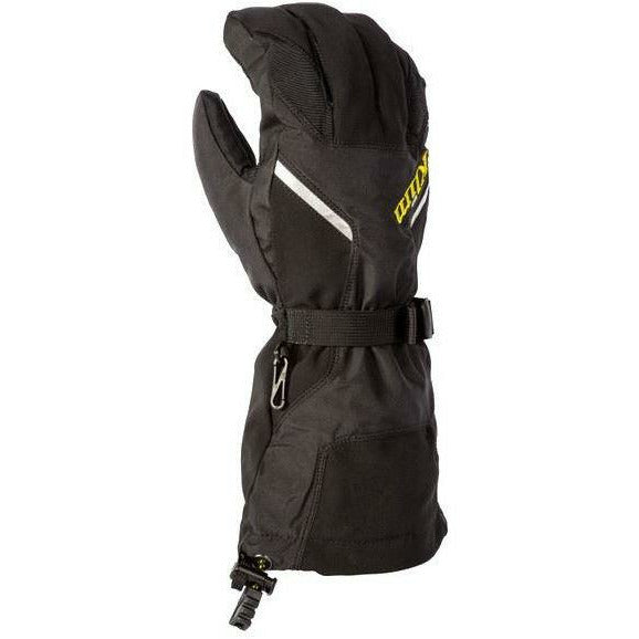 Klim Klimate Glove Gloves Klim Black 2XL