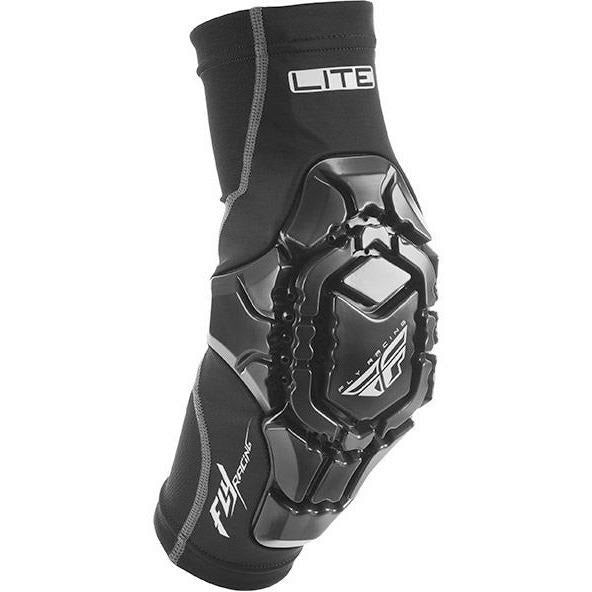 Fly Racing Barricade Lite Elbow Guards Body Armor Fly Racing LG