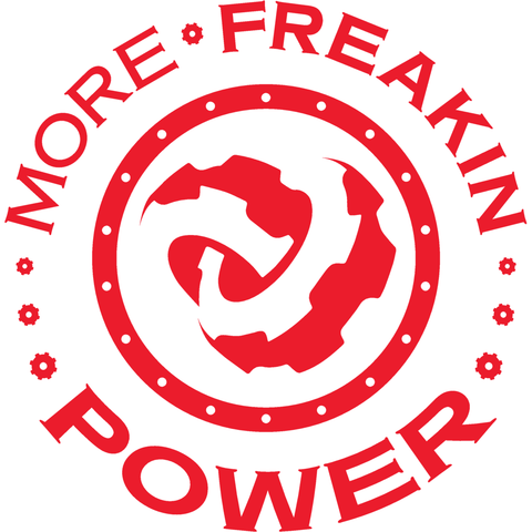 Gift Card - Gift Card - MoreFreakinPower