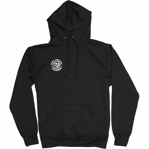 MFP Pull-Over Mountain Hoodie 2019 Hoodie MoreFreakinPower