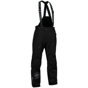 Castle X Flex Pant 21 Pants & Bibs Castle BLACK SML