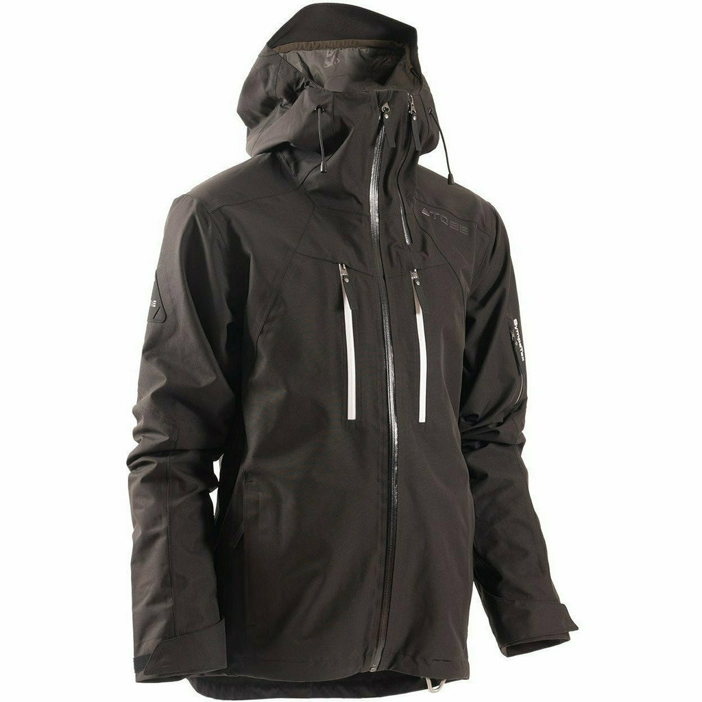 TOBE Macer Jacket TOBE Macer Jacket Jet Black 2XS
