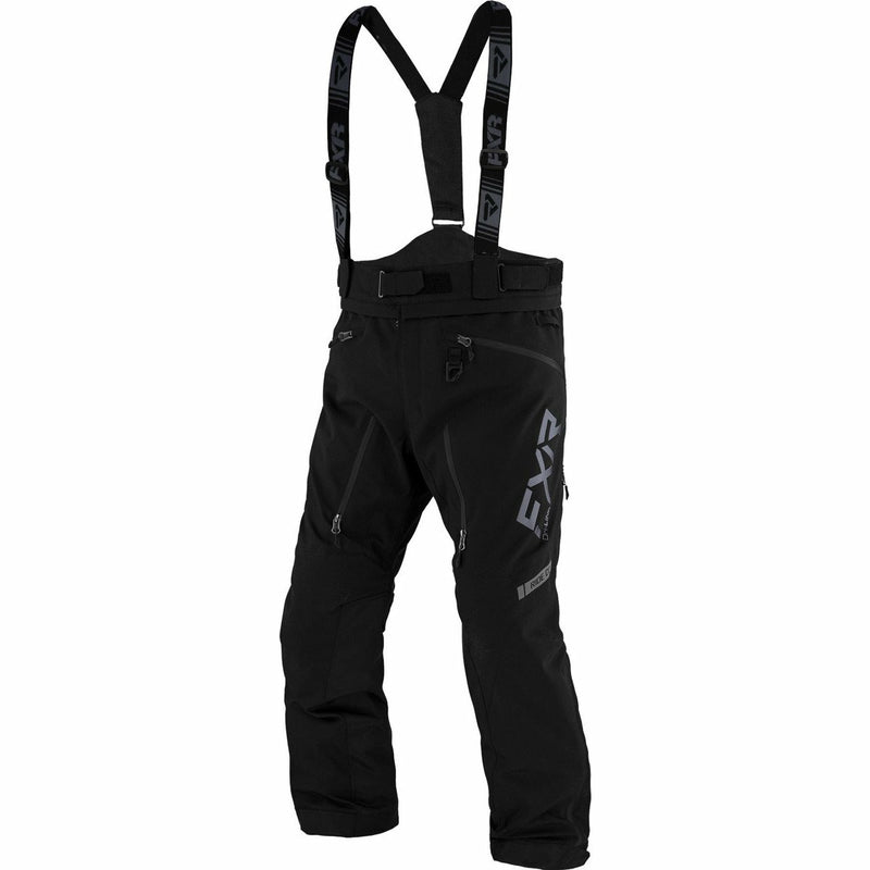 FXR Mission FX Men's Pant 21 FXR 2021 Black XS
