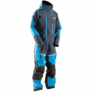 TOBE Novo V3 Mono Suit TOBE Novo V3 Mono Suit Blue Aster 2XS