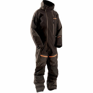 TOBE Novo V3 Mono Suit TOBE Novo V3 Mono Suit Dark Ink 2XS