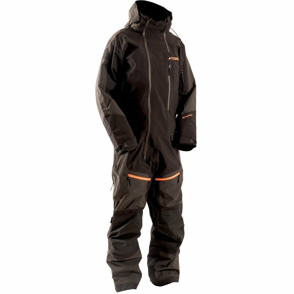 TOBE Novo V3 Mono Suit Insulated TOBE Novo V3 Mono Suit Insulated Dark Ink 2XS