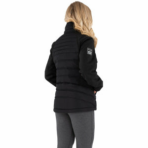 FXR Podium Hybrid Synthetic Down Women's Jacket 21 Casual FXR