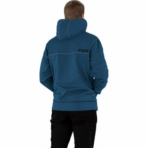 FXR Pursuit Tech Men's Pullover Hoodie 21 FXR 2021