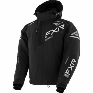 Insulated HydrX Shell Warm Thermal Inserts Snowmobile FXR Team FX Pants F.A.S.T