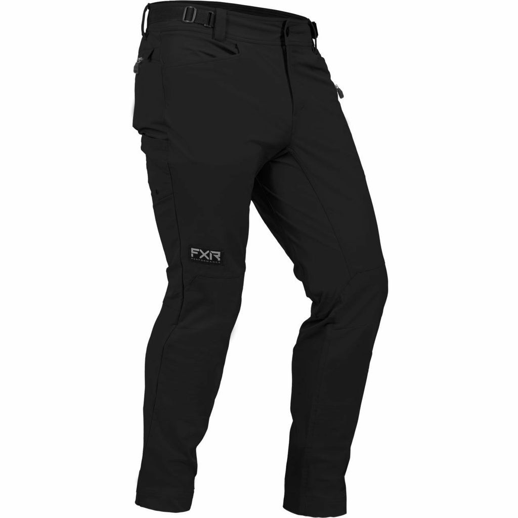 FXR M Tech Air Pant Casual FXR Black 30