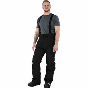 FXR Vertical Pro Ins Men's Softshell Pant 21 FXR 2021 Black S