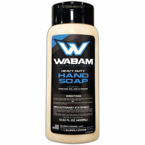 WABAM Hand Soap 400ML (1) Cleaning Products WABAM