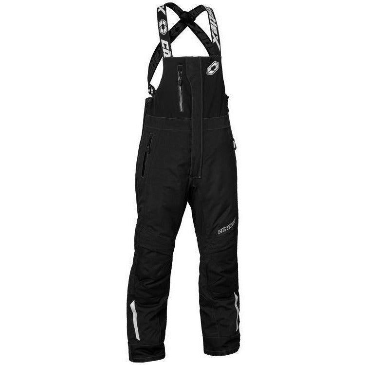 Castle X W Polar Bib 21 Pants & Bibs Castle BLACK 2XL