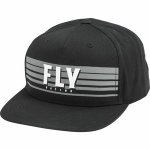 Fly Racing Kinetic Hat 2020 Fly 2020 BLACK ADULT