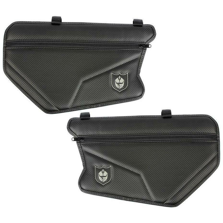 PRO ARMOR STOCK DOOR BAG BLACK CAN-AM Cargo PRO ARMOR STOCK DOOR BAG BLACK CAN-AM