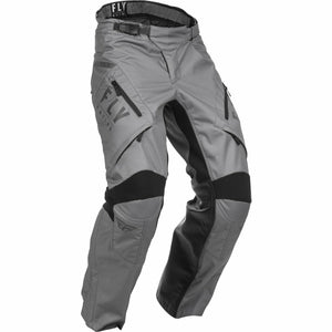 Fly Racing Patrol Over-Boot Pants Fly Racing Off-Road Grey 30