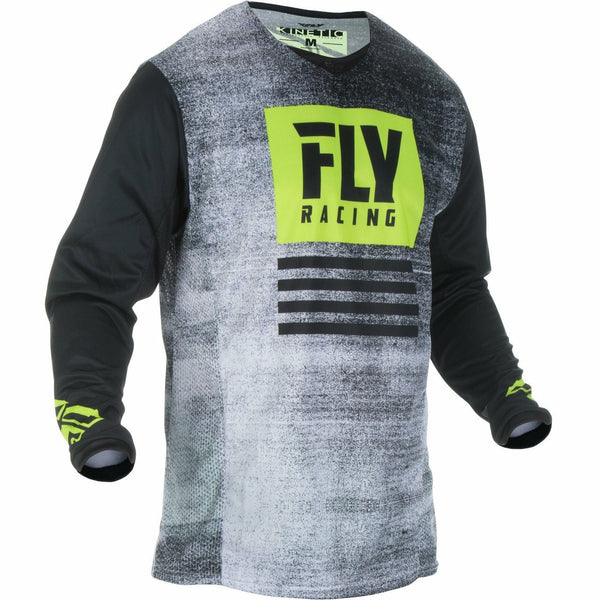 Fly Racing Kinetic Noiz Jersey