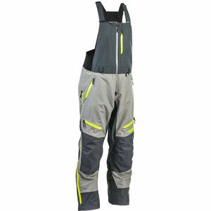 Fly Racing Incline Bib 2020 Pants & Bibs Fly Racing GREY/CHARCOAL 2X