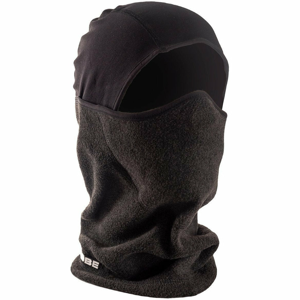 TOBE Balaclava Light 21 TOBE 2021 Jet Black One-Size