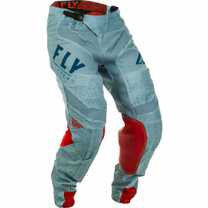 Fly Racing Lite Pants Fly Racing Off-Road Red/Slate/Navy 28