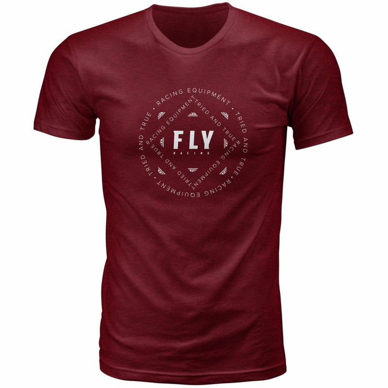 Fly Racing Tried Tee 2020 Fly 2020 BLAZE 2X