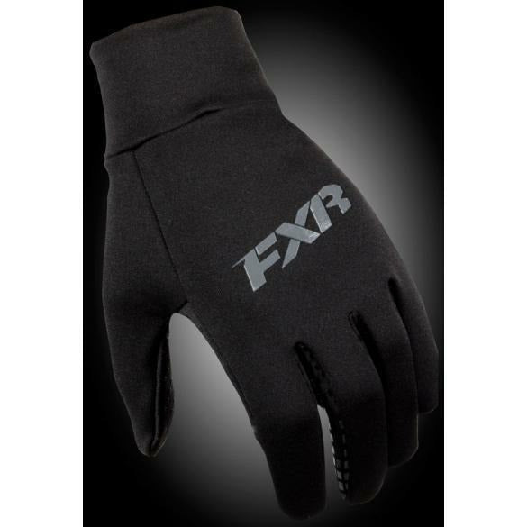 FXR Black Ops Women's Glove | Clearance Gloves FXR Blk L