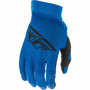Fly Racing Pro Lite Gloves Fly Racing Off-Road Blue/Black 7