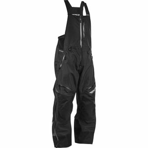 Fly Racing Incline Bib 2020 Pants & Bibs Fly Racing BLACK 2X