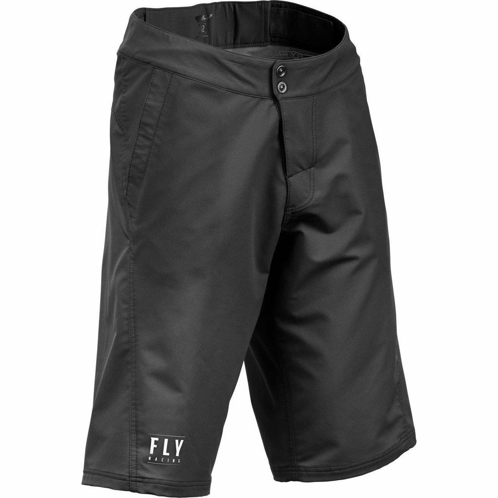 Fly Racing Maverik Shorts 21 Fly Racing 2021 Black 21 28