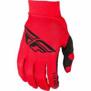 Fly Racing Pro Lite Gloves Fly Racing Off-Road Red/Black 13