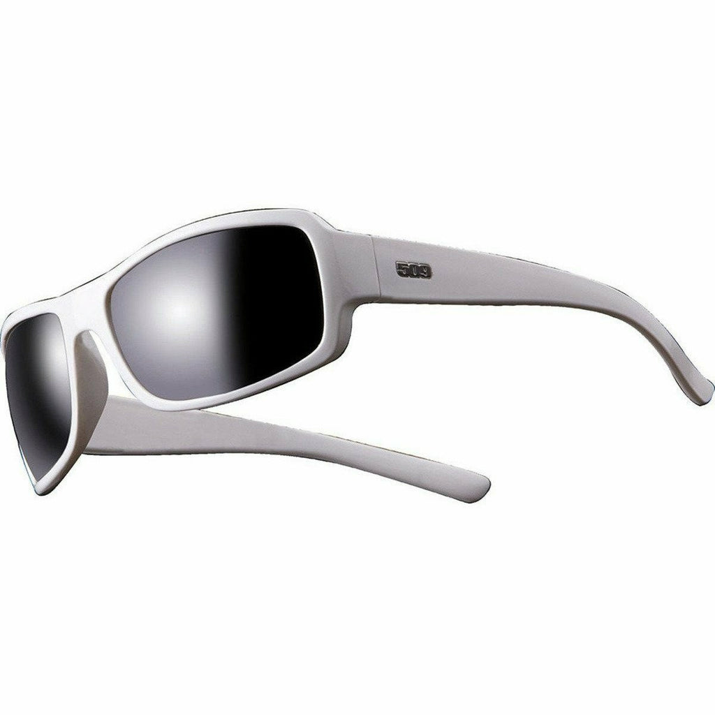 509 Cedar Sunglasses Sunglasses 509 White