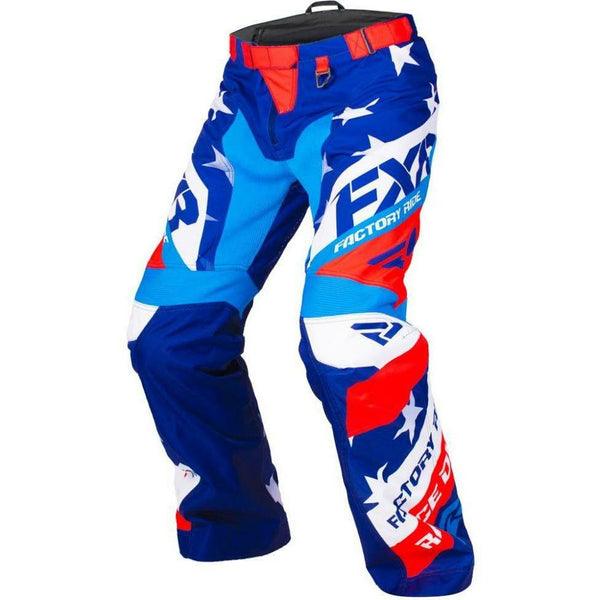 FXR Cold Cross RR Pant | Sale