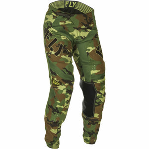 Fly Racing Lite Camo LE Pants Fly Racing Off-Road Camo 36