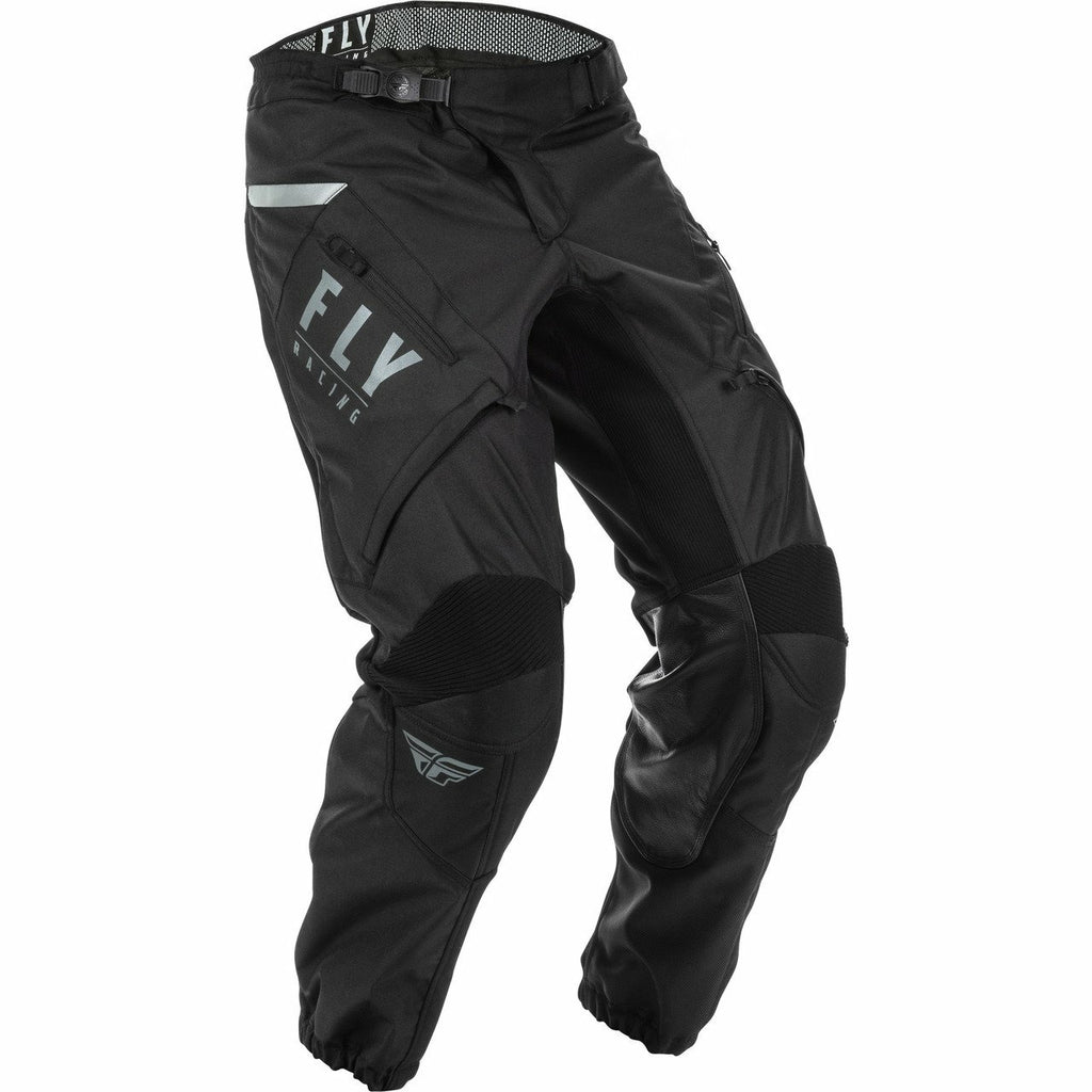 Fly Racing Patrol XC Pants Fly Racing Off-Road Black 30