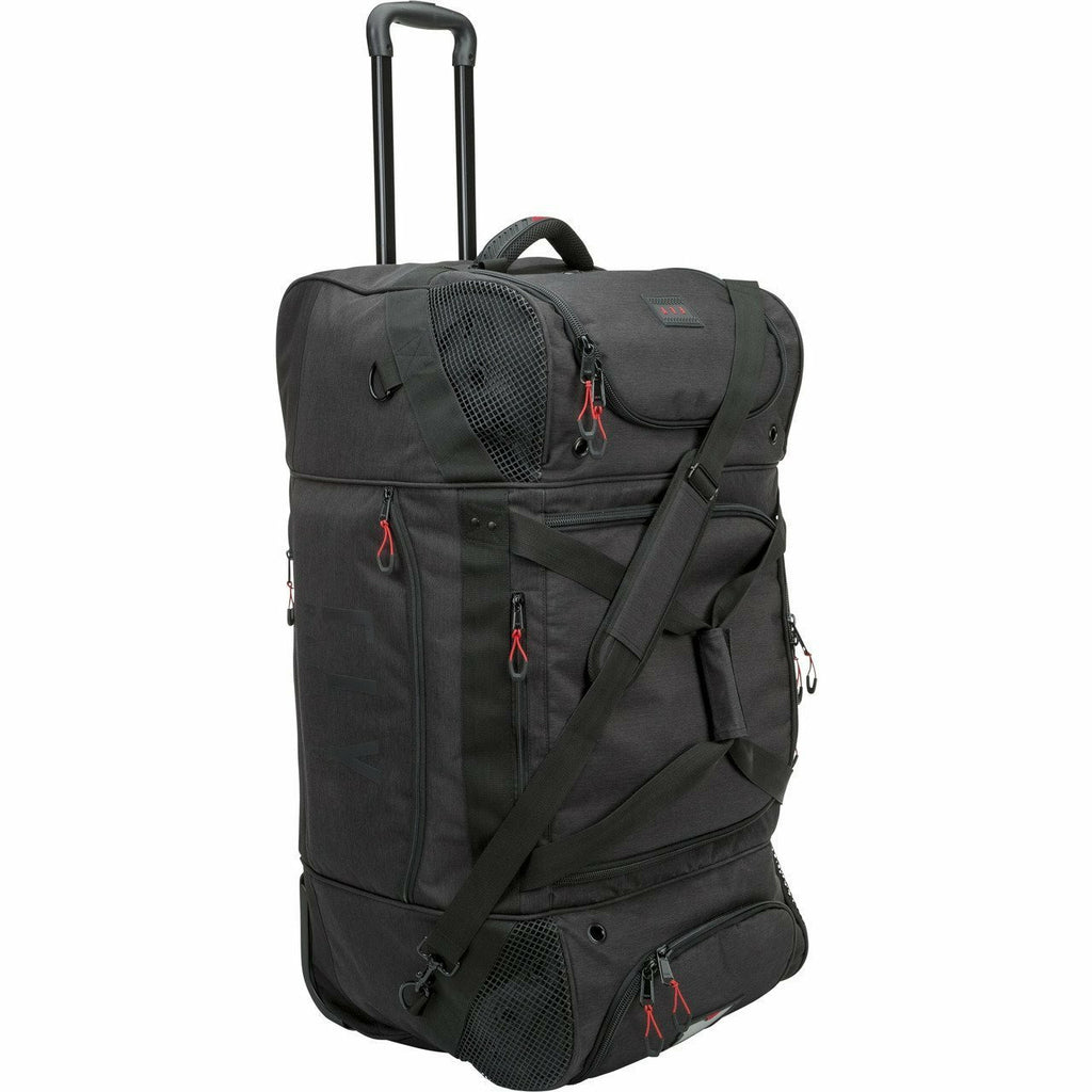 Fly Racing Roller Grande Bag 21 Fly Racing 2021 Black 21