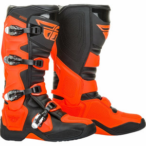 Fly Racing FR5 Boots Footwear Fly Racing ORANGE 13