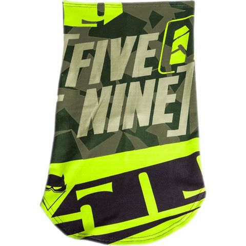 509 Dust Devils Accessories 509 M90-Hi-Vis