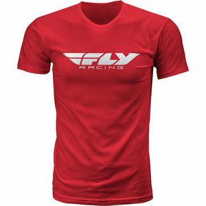 Fly Racing Corporate Tee 2020 Fly 2020