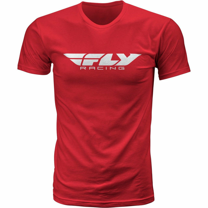 Fly Racing Corporate Tee 2020 Fly 2020 GREY YS