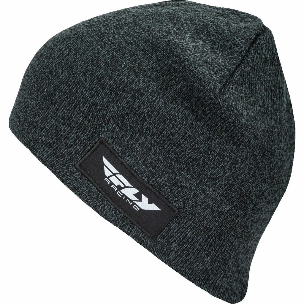 Fly Racing Fitted Beanie Fly Racing Off-Road Black