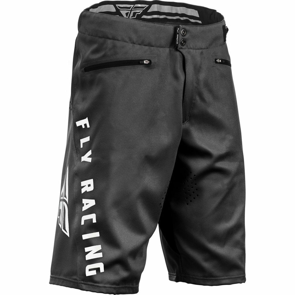 Fly Racing Radium Shorts 21 Fly Racing 2021 Black 21 28