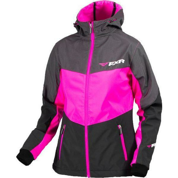 FXR Fresh Women's Softshell Jacket | Sale