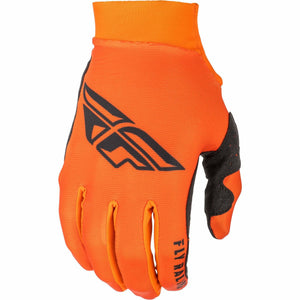 Fly Racing Pro Lite Gloves Fly Racing Off-Road Orange/Black 7
