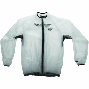 Fly Racing Rain Jacket Fly Racing Off-Road 2X