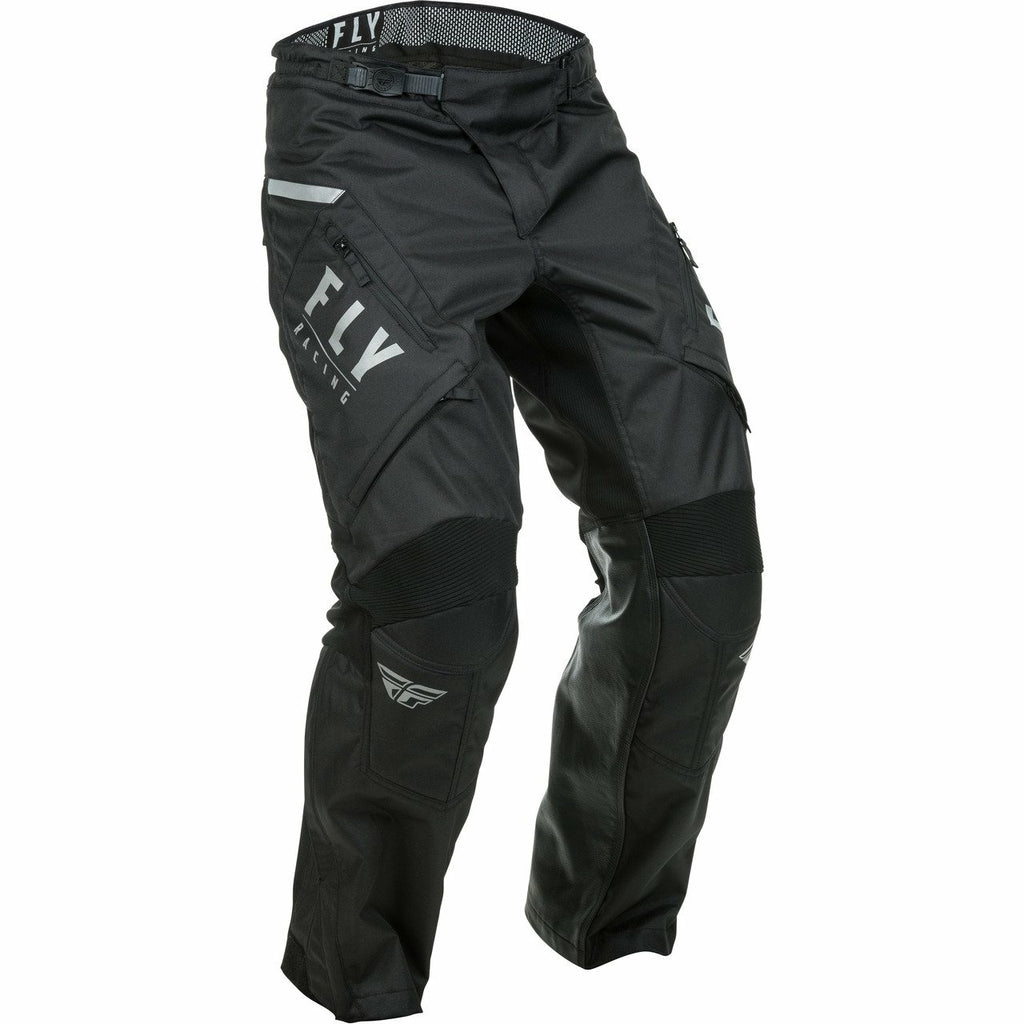 Fly Racing Patrol Over-Boot Pants Fly Racing Off-Road Black 30