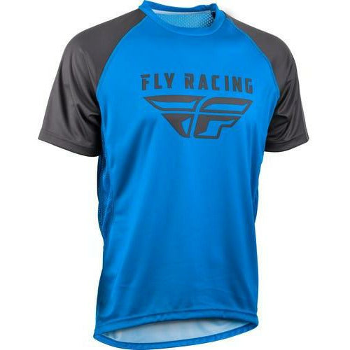 Fly Racing Super D Motocross Jersey